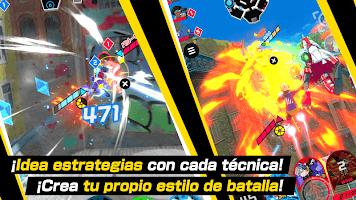 Screenshot 3: Kick-Flight