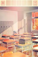 Screenshot 4: 脱出ゲーム 卒業 〜最後の教室〜