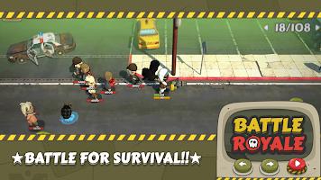 Screenshot 4: ZombieMassacre