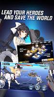 Screenshot 3: 碧藍航線 (英文版)