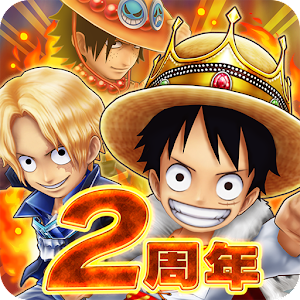 Icon: 航海王:萬千風暴 (One Piece Thousand Storm)