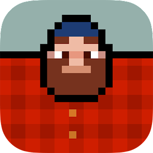 Icon: Timberman