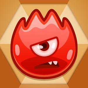 Icon: 萌怪剋星:六角衝擊