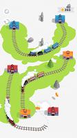 Screenshot 1: 鐵路之線