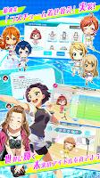 Screenshot 4: 도쿄 세븐스 시스터즈_나나시스터즈 | 일본판