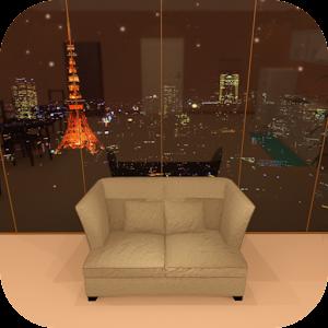 Icon: Night Room