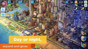 Screenshot 4: SimCity BuildIt