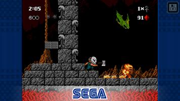 Screenshot 3: Kid Chameleon Classic