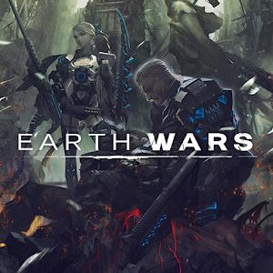 Icon: Earth WARS: Retake Earth