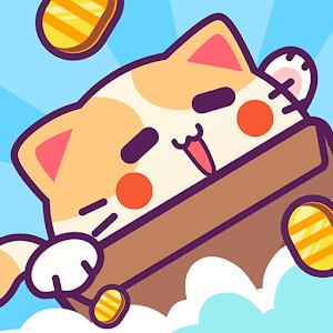 Icon: Pong Pong Pong - Kitties Hop