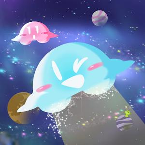 Icon: 幽浮惑星
