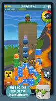 Screenshot 3: Rise of the Blobs