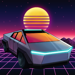 Icon: Music Racer