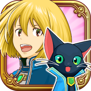 Icon: Quiz RPG: World of Mystic Wiz | Japanese