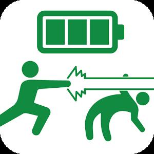 Icon: Mischief Battery Widget