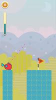 Screenshot 3: 小鳥跳躍