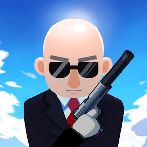 Icon: 光頭偵探