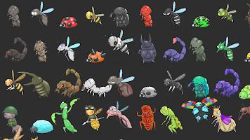 Screenshot 4: 蟲蟲入侵