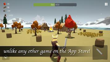Screenshot 4: Viking Village