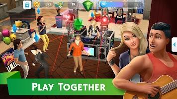 Screenshot 4: The Sims™ Mobile