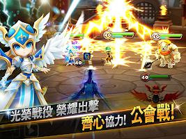Screenshot 4: 魔靈召喚: 天空之役