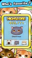 Screenshot 3: CAT MEW MEW