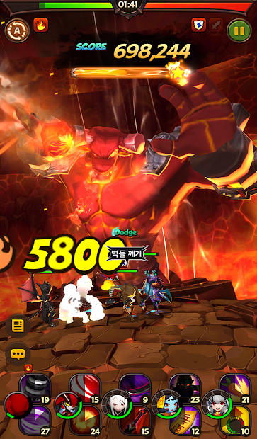 Download] Hello Hero: Epic Battle - QooApp Game Store