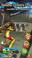 Screenshot 3: Saint Seiya: Shining Soldiers | Global