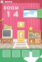 Screenshot 2: Parrots Escape