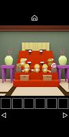 Screenshot 2: Escape Game Hinamatsuri