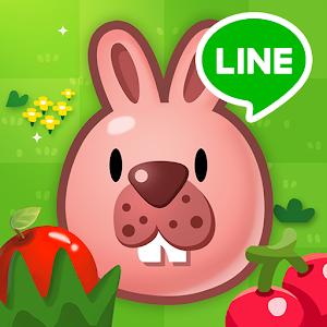 Icon: LINE Pokopoko 決戰波兔森林