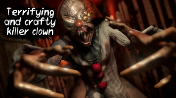 Screenshot 1: 死亡樂園:驚慄小丑