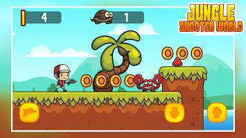 Screenshot 2: 叢林射擊世界