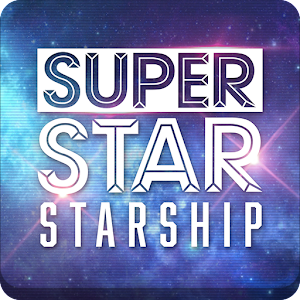 Icon: SuperStar STARSHIP