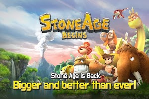 Screenshot 3: Stone Age Begins