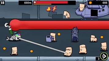 Screenshot 3: LAB Escape!