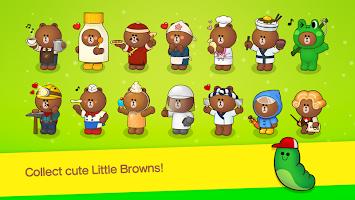 Screenshot 3: Brown Farm