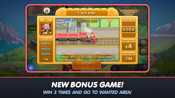 Screenshot 3: LINE Let's Get Rich