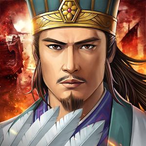 Icon: New Romance of the Three Kingdoms Mobile Ver.