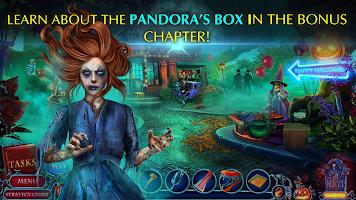 Screenshot 2: Hidden – Halloween Chronicles: Evil Behind a Mask