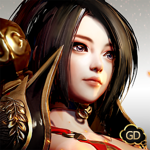 Icon: 三國Blade (港版)