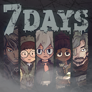 Icon: 7Days!: Decide your story