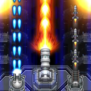 Icon: 銀河導彈戰爭