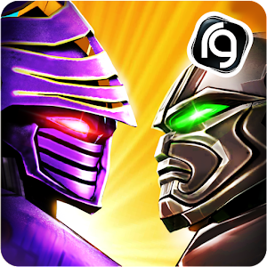 Icon: Real Steel World Robot Boxing