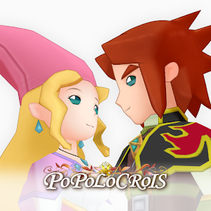 Icon: ポポロクロイス物語 ~ナルシアの涙と妖精の笛