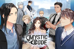 Screenshot 1: Mystic Code (韓版)