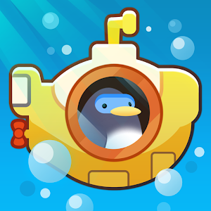 Icon: Idle Penguin Market