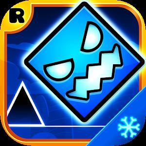 Icon: Geometry Dash SubZero