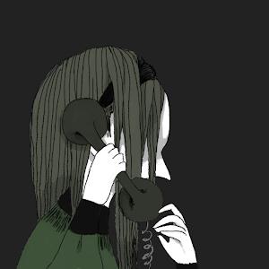 Icon: 或る孤独なひとり