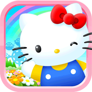 Icon: Hello Kitty World 2